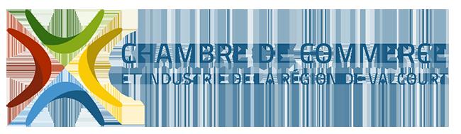 Chambre de commerce et industrie de la Région de Valcourt - Valcourt 2030