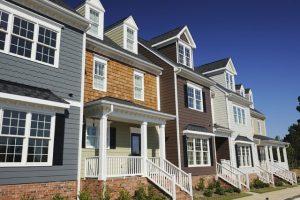 Projets domiciliaires novateurs